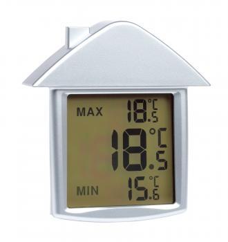 Thermometer SAUGI
