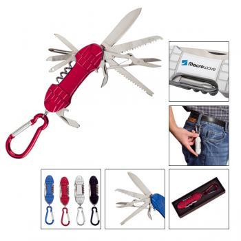 Multifunktions-Taschenmesser